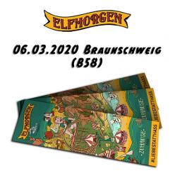 06.03.2020 Braunschweig -...