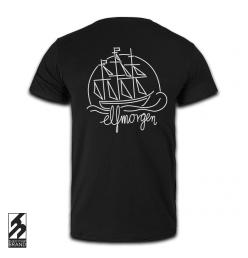Elfmorgen T-Shirt Schiff