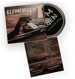 Elfmorgen (CD) 100 Jahre...